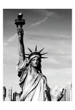 NYC Lady Liberty Prints