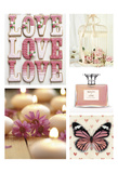 Think Pink Prints