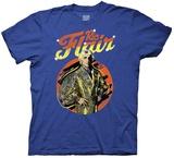 WWE- Ric Flair The Nature Boy Shirts