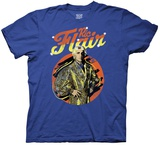 WWE- The Nature Boy Ric Flair T-shirts