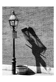 Street Lamp 15 Prints by Joseph Michael