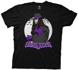 WWE- Vintage Undertaker Shirts