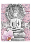 Inner Peace Buddha Posters