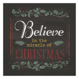 Believe Prints by Melody Hogan
