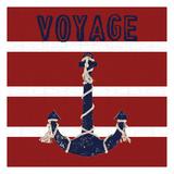 Voyage Prints by Sheldon Lewis