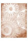 Coral Patterns Prints by Jace Grey