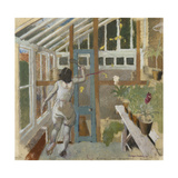 Study for Decoration: Flight Giclee Print by Evelyn Dunbar