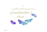 Butterfly Grandmothers Posters by Sheldon Lewis