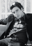 Al Pacino- London 1974 Plakát