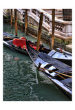 Venice Snapshot I Poster by Danny Head