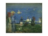 Southwold Giclee Print by Philip Wilson Steer