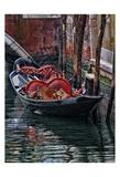 Venice Snapshot III Print by Danny Head