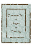 Angels In Trainning Posters by Sheldon Lewis