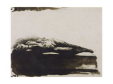 Study for 'Chatterton' Giclee Print by Henry Wallis