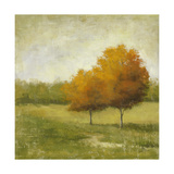 Country Meadow Prints by Jill Schultz McGannon