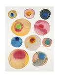 Marble Study Prints by Paulo Romero
