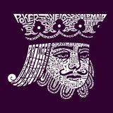 King of Spades Prints