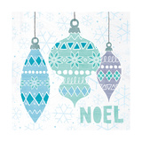 Deck the Halls II Prints by Moira Hershey
