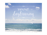 Summer Daydreaming Posters by Susannah Tucker