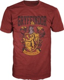 Harry Potter- Gryffindor Shield T-shirts