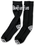The Beatles - Logo Socks Sokken