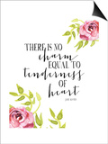 Tenderness of Heart Posters by Amy Cummings