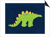 Dino 222 Prints by Tamara Robinson