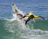 Honda US Open of Surfing Photo by Sean Rowland