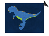 Dino 111 Prints by Tamara Robinson