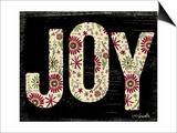 Joy Art by Katie Doucette