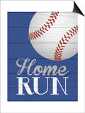 Home Run Prints by Tamara Robinson