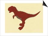 Dino 2 Prints by Tamara Robinson