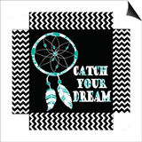 Catch Your Dream Art Box Art by Shanni Welch