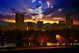 Denver Photographic Print by  duallogic