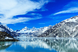 Panoramic View of Glacier Bay National Park. Alaska Photographic Print by  sorincolac