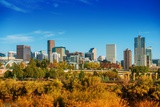 Summer in Denver Colorado Photographic Print by  duallogic