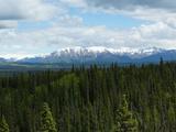 Alaskan Landscape Photographic Print by  cec72