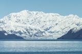 Hubbard Glacier in Yakutat Bay, Alaska. Photographic Print by  jirivondrous