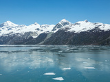 Icebergs in Alaska's Glacier Bay Photographic Print by  cec72