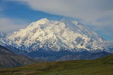 Denali Photographic Print by Steven Schremp