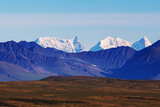 Landscapes on Denali Highway, Alaska. Photographic Print by Andrushko Galyna