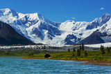Wrangell-St. Elias National Park and Preserve, Alaska. Photographic Print by Andrushko Galyna