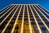 Evening Light on the Pnc Bank Building in Downtown Wilmington, Delaware. Photographic Print by Jon Bilous