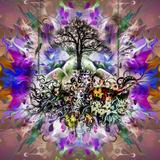 Tree Print by  reznik_val