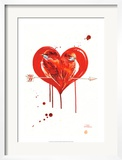 Love Birds Posters by Lora Zombie