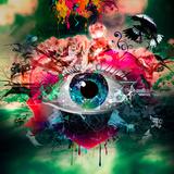 Eye Posters by  reznik_val