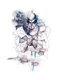 Mystical Knight Pósters por  okalinichenko