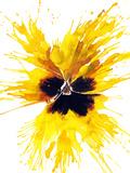 Flower Plakater av  okalinichenko