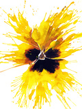 Flower Posters by  okalinichenko
