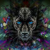 Panther Posters af  reznik_val